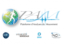 A new course on human motion analysis will be opened in 2017